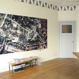 Presentatie kunstenaarsgroep OUD3 – 2016